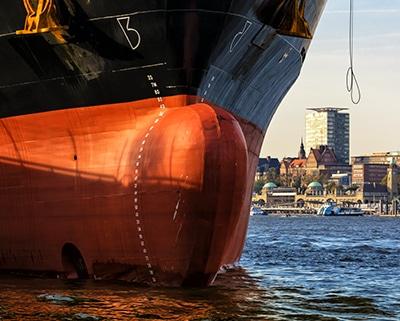 Hamburger Hafen - Fotografie Inga Lewandowski, Hamburg