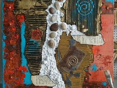 ABK-00002 Abstrakte Kunst Hamburg - Free Rusty Minds (1)