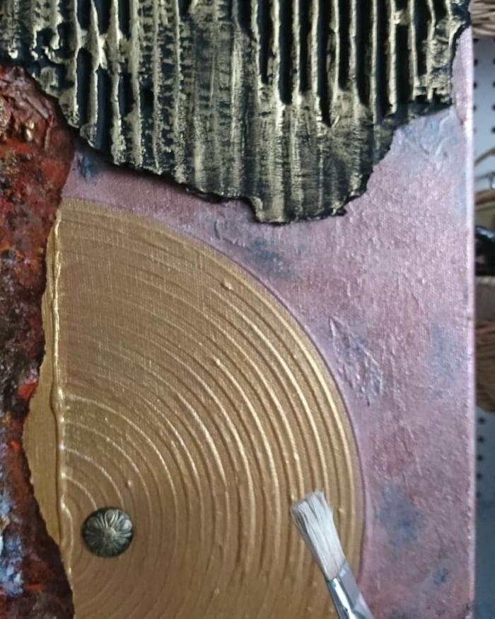 ABK-00004 Abstrakte Kunst Hamburg Luxury Rust (7)