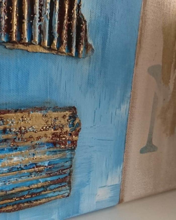 ABK-00006 Abstrakte Kunst Hamburg Rusty Harmony (7)