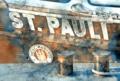 ARW-00001 - Digital Artwork - ST. PAULI Barkasse digital gezeichnet