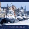 Hamburg Foto - Foto-Wandkalender Hamburg 2019 - Schlepper Monat Dezember 2019