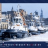 Foto-Wandkalender Hamburg 2019 - Schlepper aus dem Hamburger Hafen Monat Dezember 2019