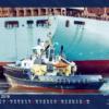 Foto-Wandkalender Hamburg 2019 - Schlepper aus dem Hamburger Hafen Monat September 2019