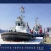Foto-Wandkalender Hamburg 2019 - Schlepper aus dem Hamburger Hafen Monat Januar 2019