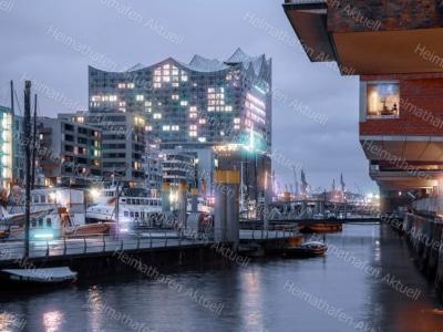 Hamburg Fotos und Bilder HAL-00007-Elbphilharmonie
