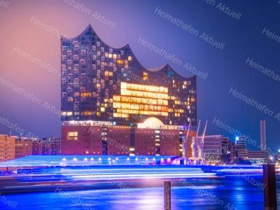 Hamburg Fotos und Bilder HAL-00017-Elbphilharmonie