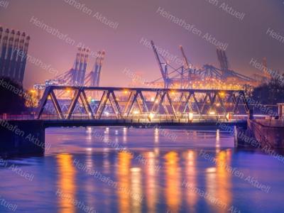 Hamburg-Fotos u. Bilder-HAF-00119-Hamburger-Hafen