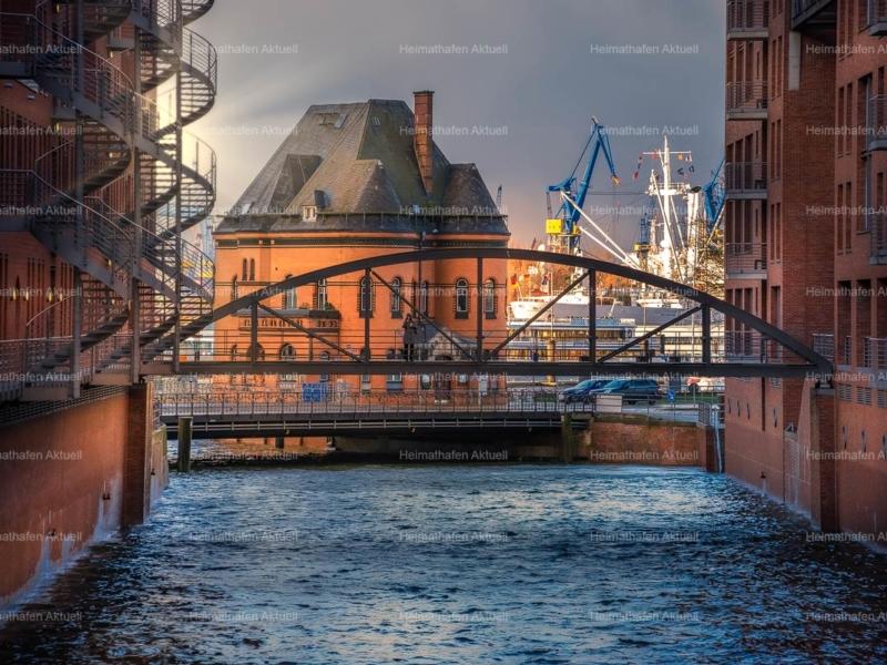 Hamburg-Fotos-HAL-00050-Hafenpolizeiwache Nr2
