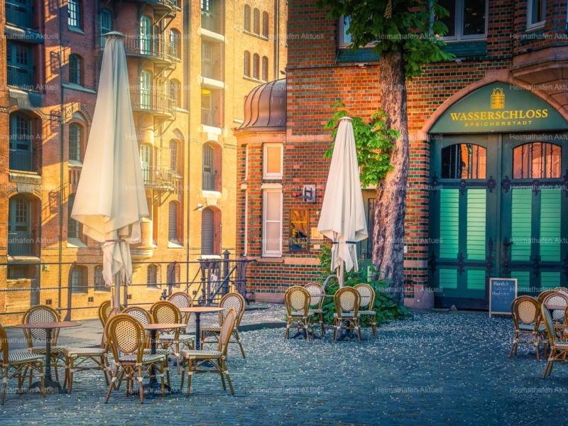 Hamburg-Fotos-HAL-00052-Wasserschloss in der Speicherstadt