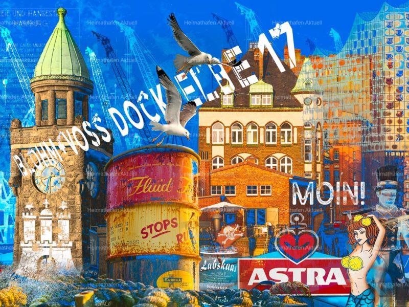 Hamburg-abstrakt--ARW-00149-Fotocollage-Hamburg
