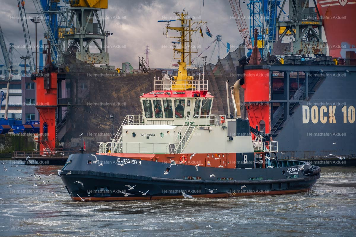 Hamburgbilder-SHL-00001-BUGSIER 8-Docktor-Dock10-Blohm-und-Voss