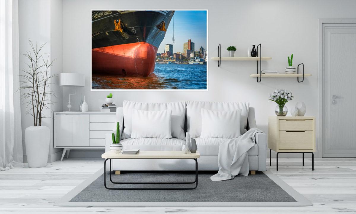 Heimathafen Aktuell - Bilder aus dem Hamburger Hafen