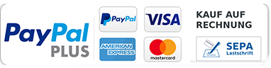Bequem bezahlen mit PayPal Plus